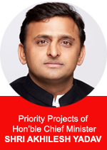 CM's Priority Projects